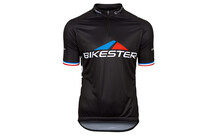 Bikester Basic Team Tee shirt homme noir